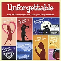 Unforgettable (2 CD) артикул 340a.